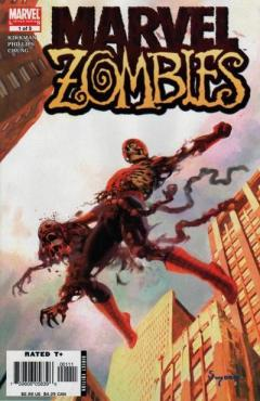 Marvel Zombies (Imagie via Marvel wiki)